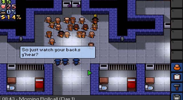 the escapists (3)
