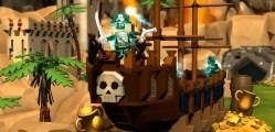 LEGO Minifigures Online (2)