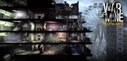 This War Of Mine The Little Ones (1)