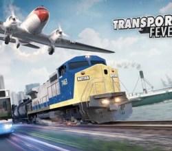 Transport Fever (2)