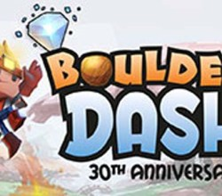Boulder Dash - 30th Anniversary (1)