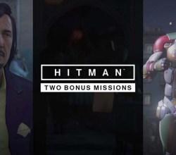 HITMAN Summer Bonus Episode (1)