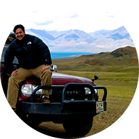 GER to GER Mongolia Overland Jeep Trips Tours Expeditions Travel