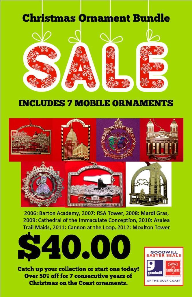 Mobile Bundle Sale