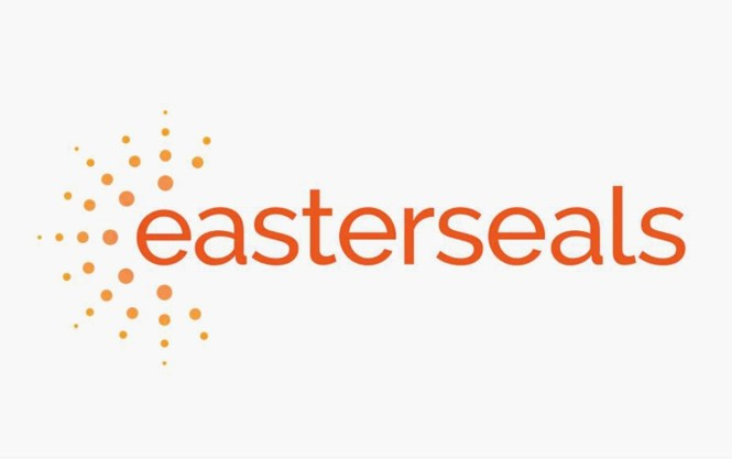 easterseals logo plain
