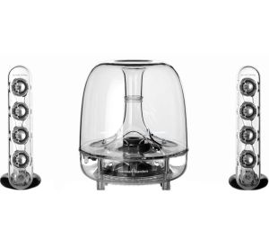 Harmon kardon soundsticks III 2.1 speaker set