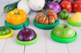 Food Huggers Help Reduce Wastage