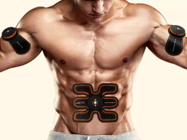 SHANDONG Muscle Training Gear: Get the Sixpack you Always Wanted