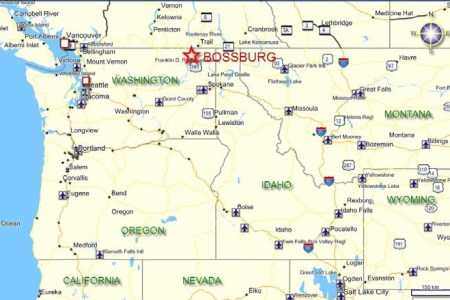 map of nw usa related keywords & suggestions map of nw