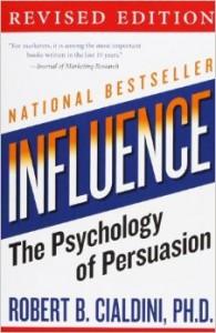 Influence Audiobook Summary