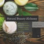 Natural Beauty Alchemy Review + Anti-Aging Eye Balm Recipe