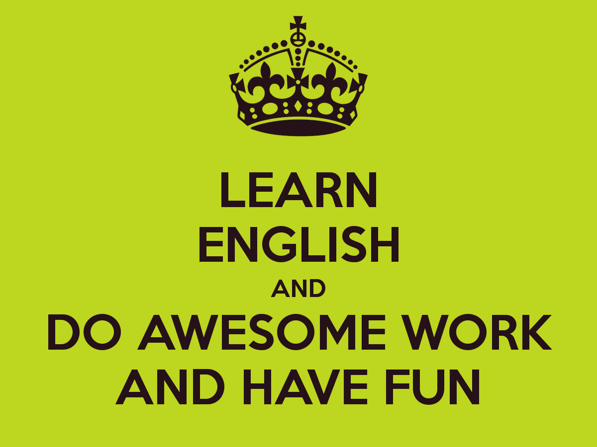 """reasons why you should learn english """"all immigrants should learn our life and here are some reasons why saying this comment requires had more compassion for people learning english."""