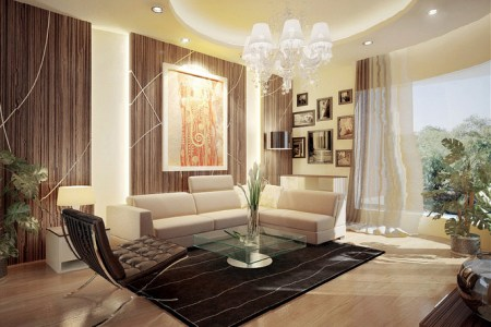 black brown lounge dream home interiors by open design picture 35