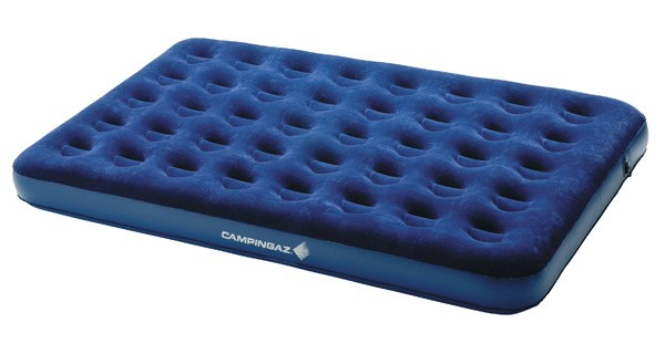Campingaz QuickBed AirBed Review