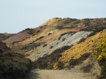 Amlwch and Parys Mountain, Anglesey