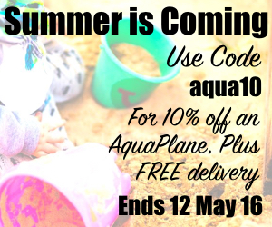 AquaPlane 10 May 16