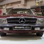 Brabus Classic Mercedes