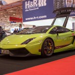 Rothe Motorsport Superleggera