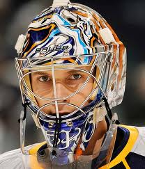 Predators Goalie Rinne Sidelined