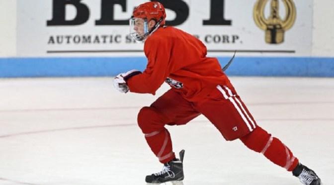 Top 10 NHL Entry Draft Prospects – #2 Jack Eichel