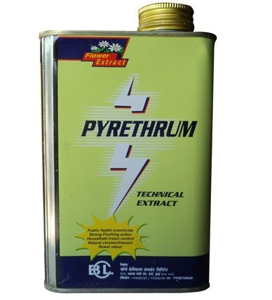 Pyrethrins Based Insecticides For Flies