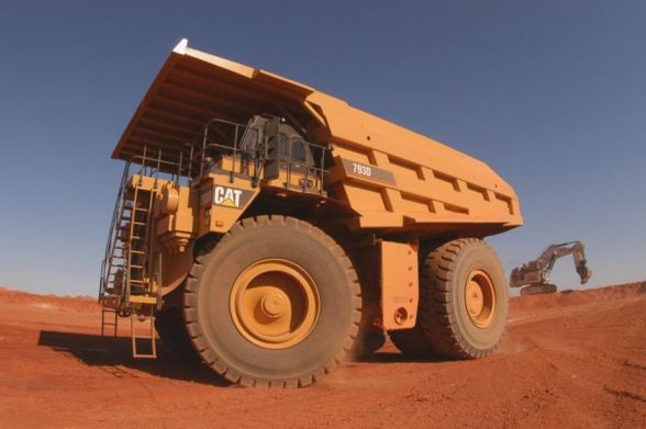 Australia's mining boom is great news for UK migrants