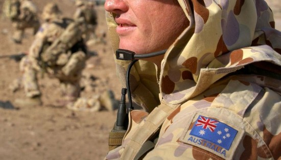 Australian Defence Families To Have Citizenship Fast-Tracked