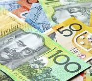 AUD to GDB Forex Chart Exchange Rates