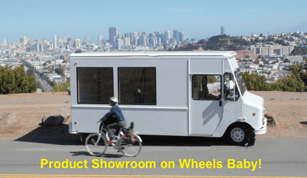 The Showrooms | Gorilly
