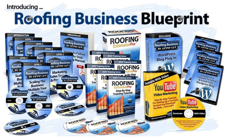 David deschaine roofing business blueprint getwsodownload module 1 roofing business blueprint video training series malvernweather Images