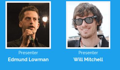Edmund Lowman & Will Mitchell – Importing Empire Jumpstart