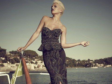 İşte dünyanın en pahalı elbisesi!