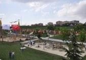 Bakırköy Botanik Park 05