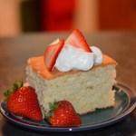 Trimble Chiffon Cake