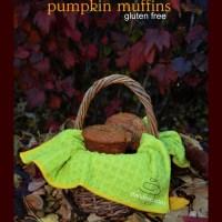 gluten free pumpkin cupcakes? muffins? ... cupffins!