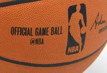 NBA-Basketball