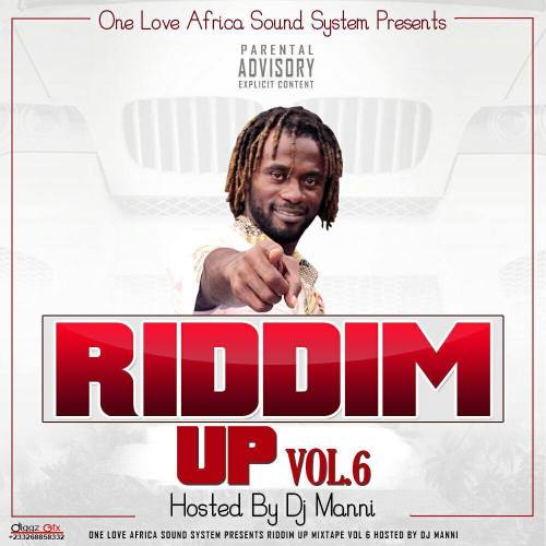 DJ Manni – Riddim Up (Vol. 6) music videos 2016