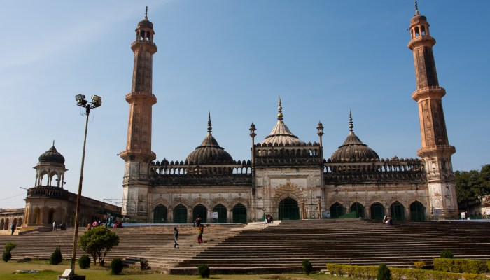 City of Nawabs – Lucknow