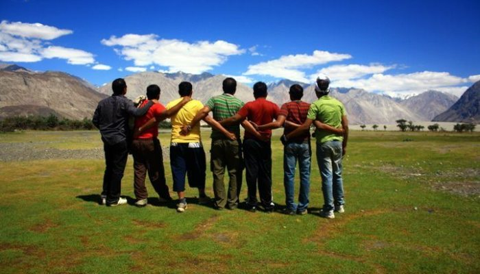 Ladakh and its unforgettable adventures
