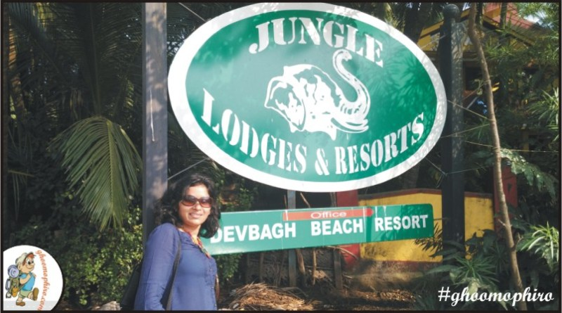 Devbagh Beach Resort