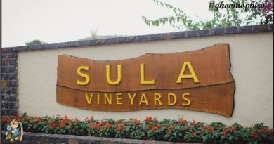 Sula-Vineyard
