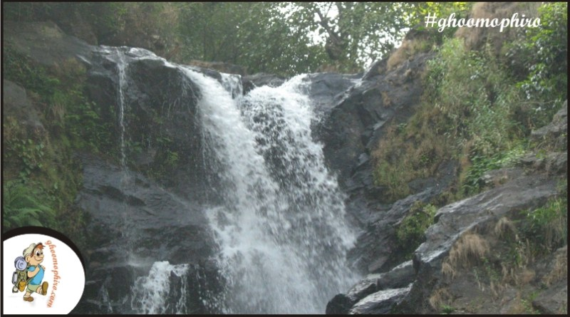 Irappu-Waterfalls