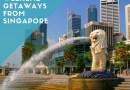Weekend Getaways from Singapore