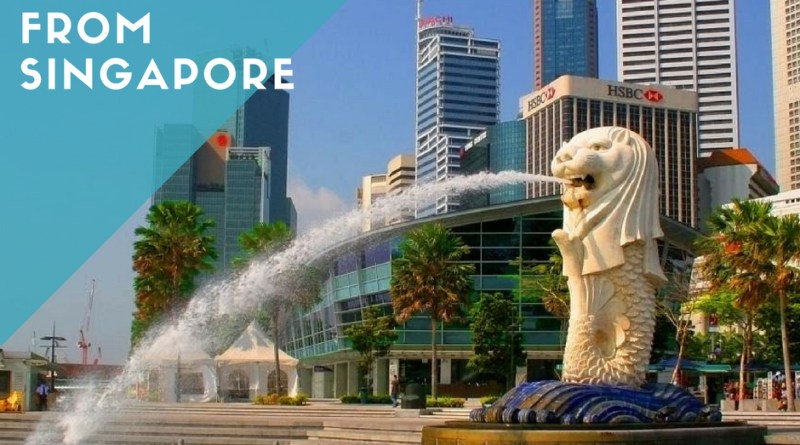 Weekend Getaways from Singapore