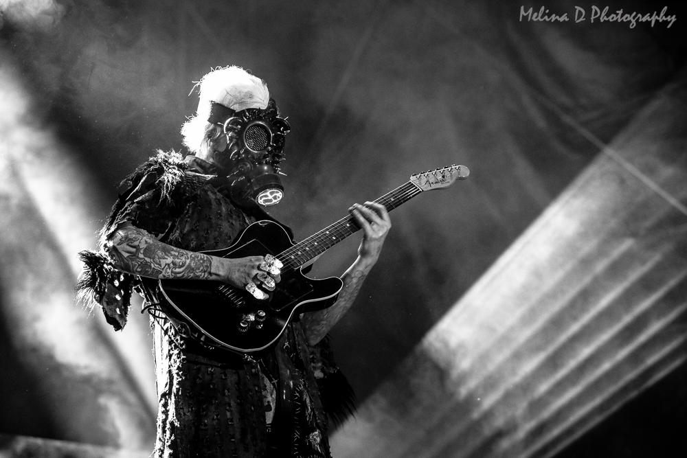 Rob Zombie Monster Mash Melina D Photography 2015 (2)