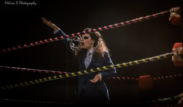 Puscifer, by Melina D Photography