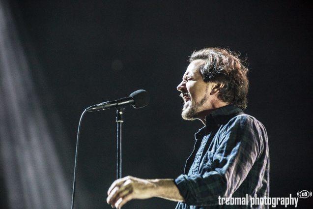 Pearl Jam Hampton - Matt Lambert 2016-16