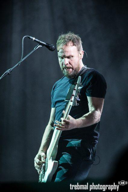 Pearl Jam Hampton - Matt Lambert 2016-19