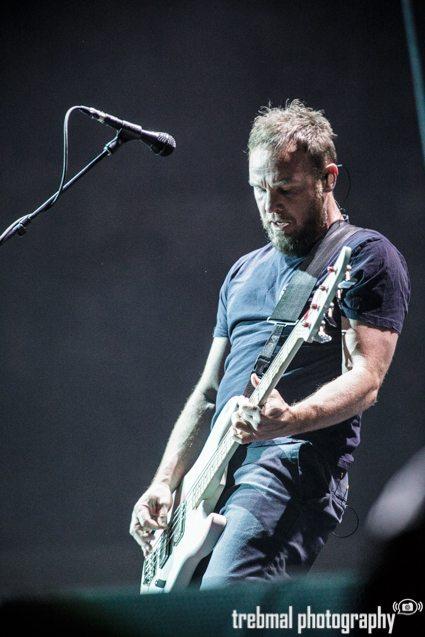 Pearl Jam Hampton - Matt Lambert 2016-20