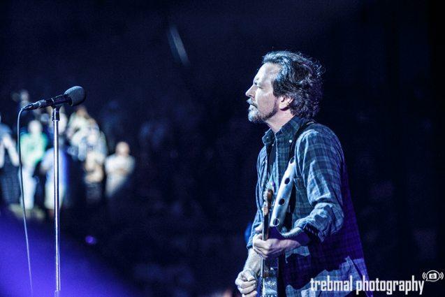 Pearl Jam Hampton - Matt Lambert 2016-22